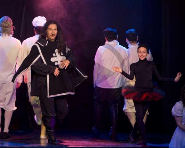Cyrano de Bergerac - Teatro Victoria de Madrid